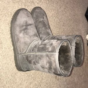 UGG Shoes - Classic short ugg boot